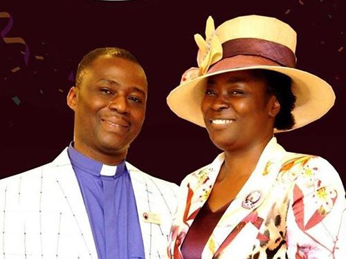 head pastor